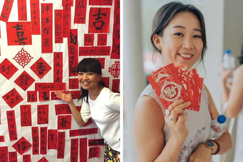 Chinese New Year Traditions_Red Envelop
