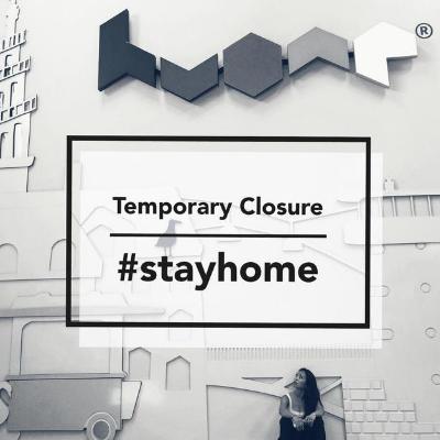 Huone temporary closure due to coronavirus