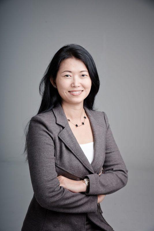Huang Shao-Ning