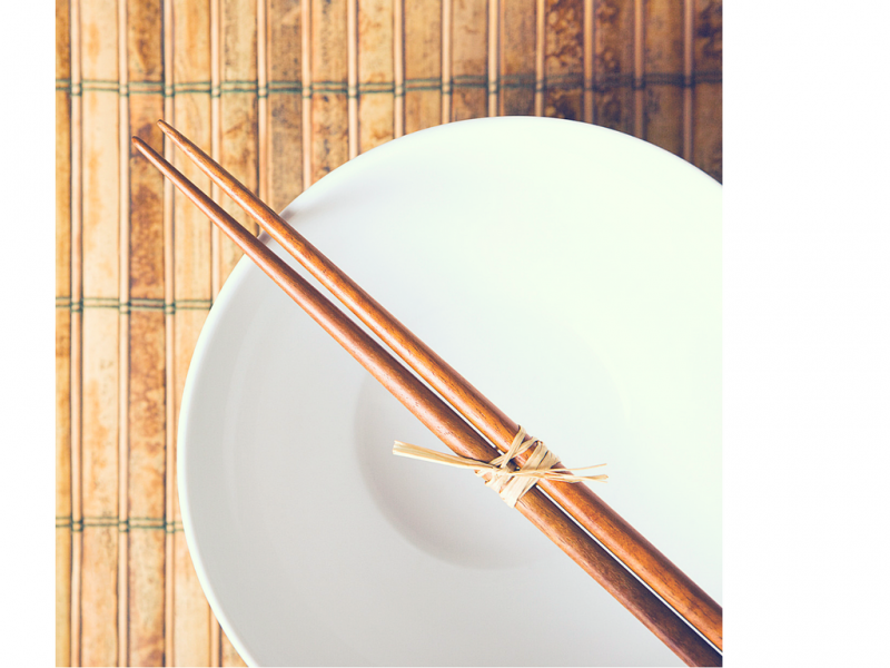 chinese new year chop sticks huone singapore