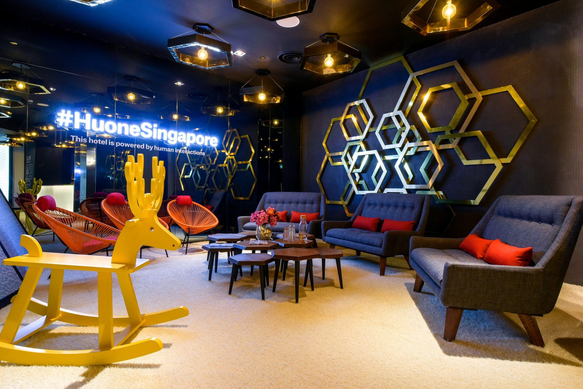 Event Venues Singapore Huone Singapore
