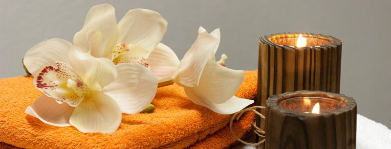 Spa treatment as business gift