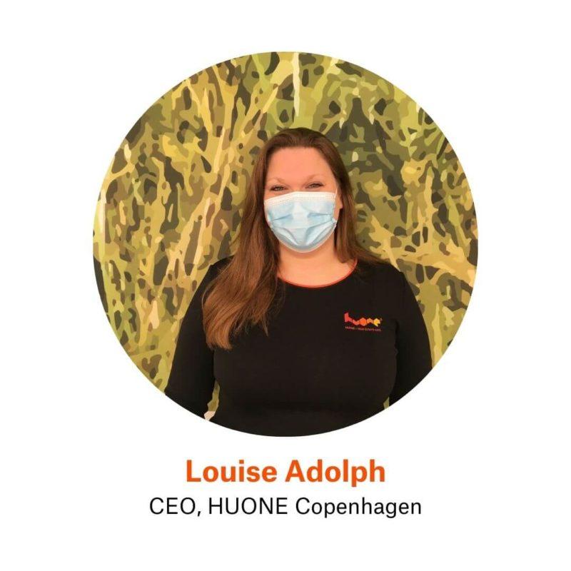 Louise HUONE Copenhagen
