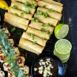 huone-asian-food-spring-roll