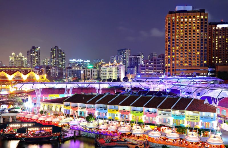 huone singapore