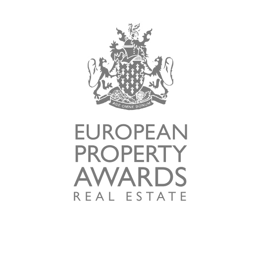 Huone European property awards real estate