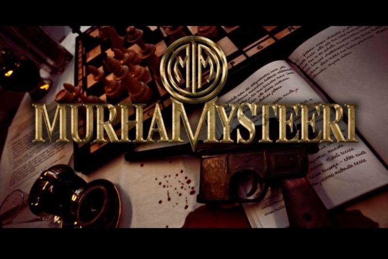 murder mystery program